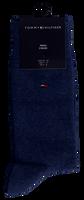 Blauwe TOMMY HILFIGER Sokken 371111 - medium