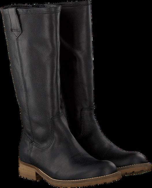 Zwarte HIP Hoge laarzen H1157  - large