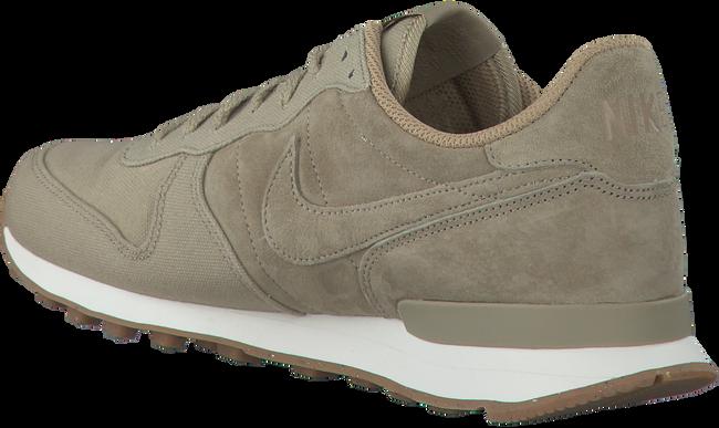 Groene NIKE Sneakers INTERNATIONALIST MEN  - large