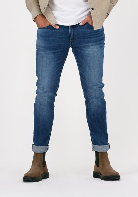 Blauwe G-STAR RAW Slim fit jeans 8968 - ELTO SUPERSTRETCH  - large
