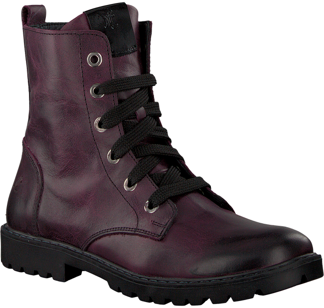 Paarse OMODA Veterboots 18998 - large