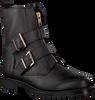Zwarte OMODA Biker boots BEE 375  - small