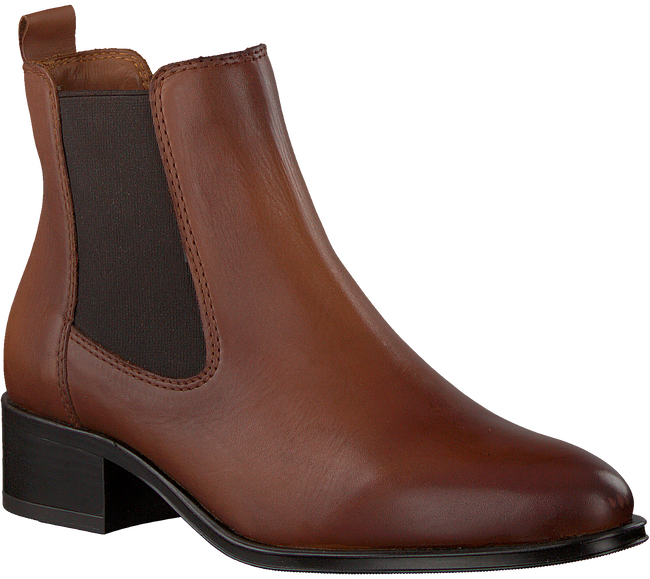 Cognac NOTRE-V Chelsea boots 567 001FY  - large