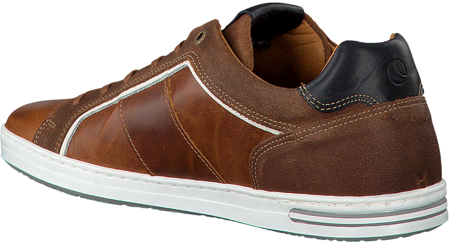 Cognac BJORN BORG Sneakers CALLUM  - large