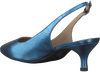 Blauwe TORAL Pumps TL10852  - small