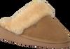 Camel WARMBAT Pantoffels ALICE  - small