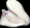 Witte NOTRE-V Lage sneakers J4773SE  - small