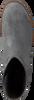Grijze CLIC! Enkellaarsjes CL8887  - small