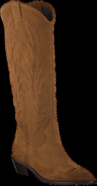 Cognac OMODA Lange laarzen 00196 - large