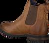 Bruine OMODA Chelsea boots 80076  - small