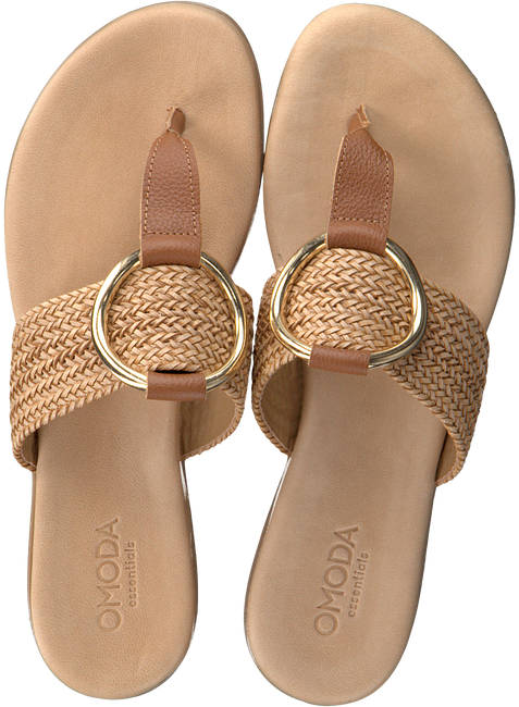 Cognac OMODA Slippers 17981  - large