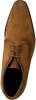 Cognac GIORGIO Nette schoenen 38205  - small