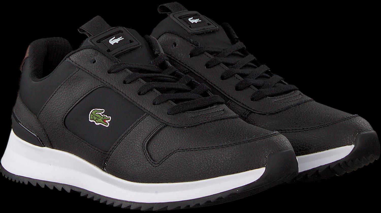 962e5971210 Zwarte LACOSTE Sneakers JOGGEUR 2.0 318 1 SPM - Omoda.nl