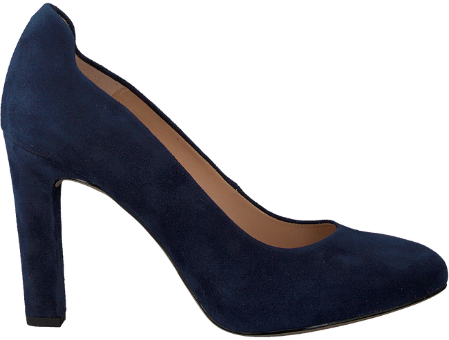 Blauwe UNISA Pumps PASCUAL  - large