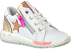 Witte SHOESME Sneakers RF8S030  - small