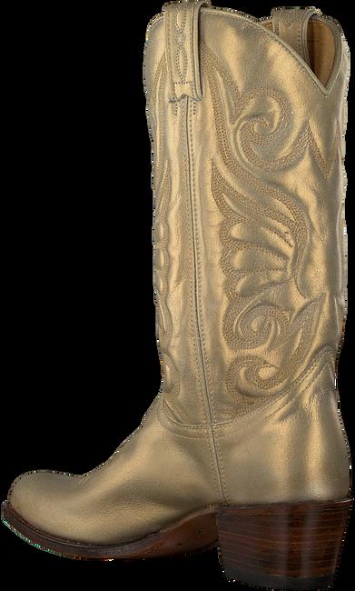 Gouden SENDRA Cowboylaarzen 11627  - large
