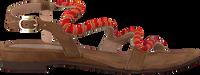 Rode LAZAMANI Sandalen 85.268  - medium
