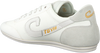 Witte CRUYFF CLASSICS Sneakers VANENBURG X-LITE  - small
