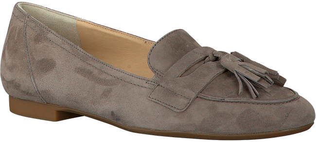Taupe PAUL GREEN Loafers 2272  - large