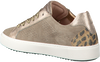 Beige MARIPE Sneakers 26372  - small