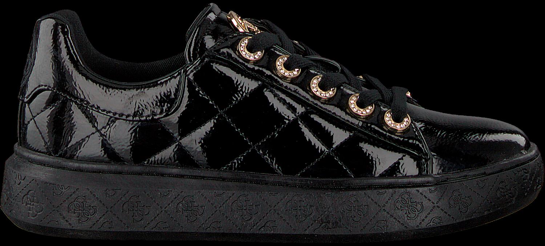 Zwarte GUESS Sneakers BECKSACTIVE Omoda.nl