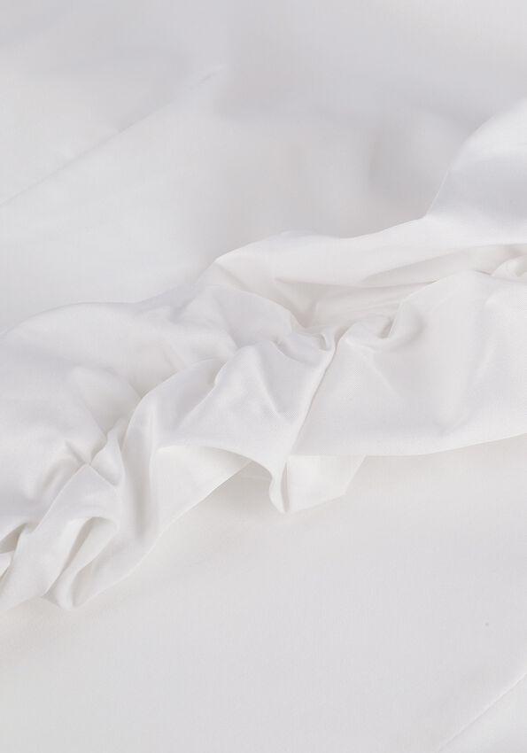 Witte NOTES DU NORD Blouse NILA SHIRT  - larger