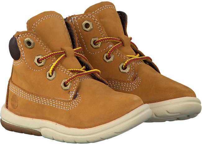 TIMBERLAND ENKELBOOTS NEW TODDLE TRACKS 6 - large
