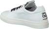 Witte BE KOOL Sneakers 150  - small
