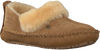 Camel WARMBAT Pantoffels BARRINE  - small