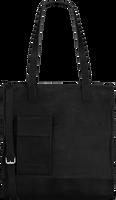 Zwarte SHABBIES Handtas 283020007  - medium