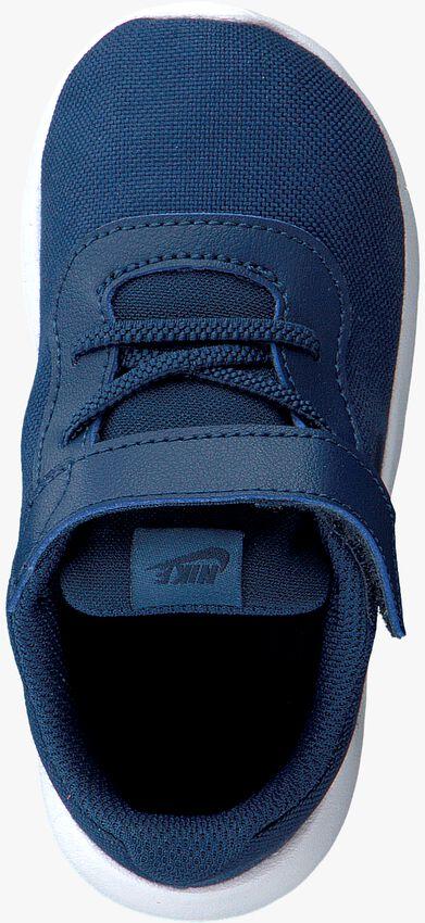blauwe NIKE Sneakers NIKE TANJUN SE  - larger