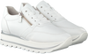 Witte GABOR Sneakers 24.410 - small