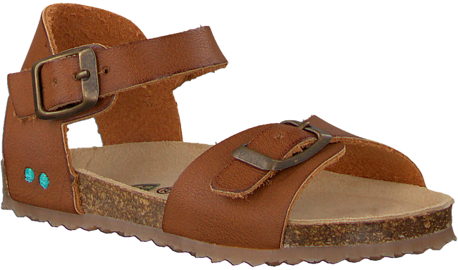 Cognac BUNNIES JR Sandalen BONNY BEACH  - large