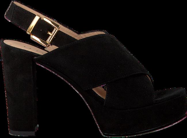 Zwarte UNISA Sandalen VITOL  - large
