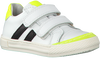 Witte OMODA Sneakers 2270 BOYS  - small