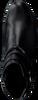 Zwarte OMODA Enkellaarsjes ISABEL -26 - small