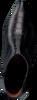 Zwarte HISPANITAS Enkellaarsjes AMELIA-7  - small