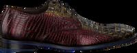 Rode FLORIS VAN BOMMEL Nette schoenen 18167  - medium