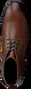 Cognac MAZZELTOV Veterboots 11.1232.6342  - small