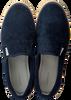 blauwe GANT Slip-on sneakers  MASTER  - small