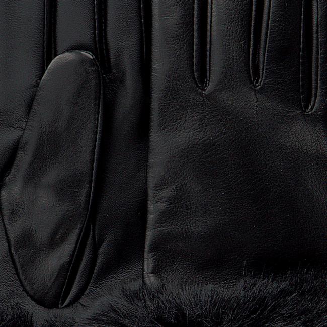 Zwarte TED BAKER Handschoenen JULIAN - large