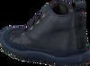 Blauwe SHOESME Babyschoenen BF8W001 - small