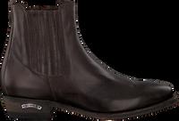 Bruine SENDRA Chelsea boots 12102 - medium