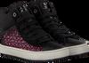 Zwarte GEOX Sneakers J844GD - small