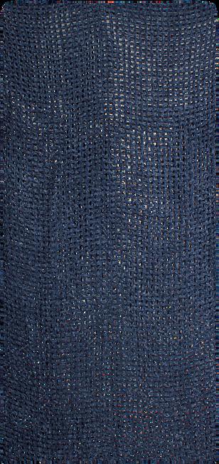 Blauwe ROMANO SHAWLS AMSTERDAM Sjaal TUBE OPEN - large