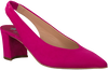 Roze MARIPE Pumps 26653  - small