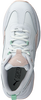 Witte PUMA Lage sneakers CILIA LUX  - small