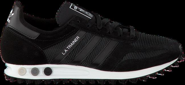 Zwarte ADIDAS Sneakers LA TRAINER OG HEREN  - large