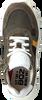 Groene BRAQEEZ Sneakers BARRY BASE  - small