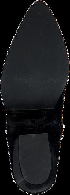 Zwarte VIA VAI Enkellaarsjes BLAKE CAPITAL - large